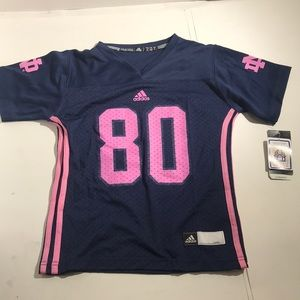 Adidas Norte Dame Irish Fashion Jersey